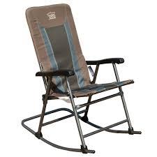 rocking recliner garden chair reclining patio chairs amazon com