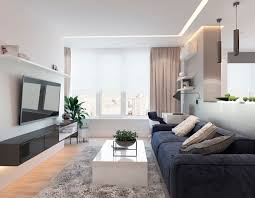 Modern Color Scheme by Modern Apartment Concept With Modern Color Scheme And Natural Wood