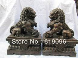 foo lions for sale dog leashes for sale picture more detailed picture about a pair