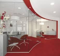 cloison modulaire bureau cloison amovible vitrée de bureau pour open space cloison id
