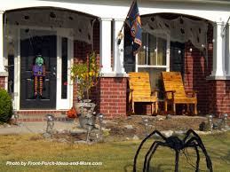 Outdoor Halloween Decorations Images by Outdoor Halloween Decorations For Fright And Fun
