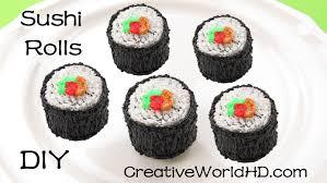 creation cuisine 3d how to 3d sushi rolls 3d printing pen creations scribbler diy