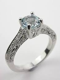 filigree wedding rings