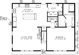 Half Bath Floor Plans Home Newberry 99704k Kingsley Modular Floor Plan Fairmont