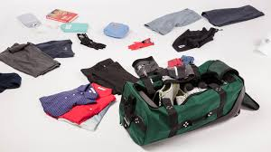 New York travel golf bags images How to pack for a golf trip jpg
