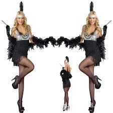 Size Flapper Halloween Costumes Cheap Halloween Costume Flapper Aliexpress