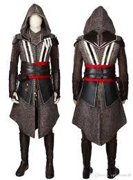 men halloween costume movie assassin u0027s creed callum lynch cosplay costume assassins