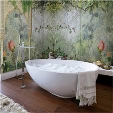3d bathroom wall murals 3d wallpaper for bathrooms walls