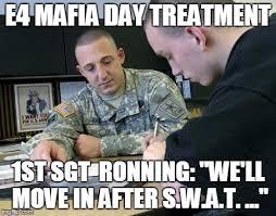 Swat Meme - e4 mafia we ll move in after s w a t e4 mafia specialist