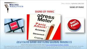 global markets futures slide spooked gordon t long macro analytics global macro economic discussions