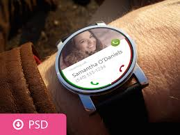 who created android android wear psd template android wear psd templates and template