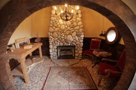 hobbit home interior grid hobbit house micro community grows in washington state