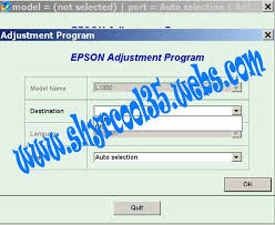 cara download resetter epson l1300 epson l1300 l1800 resetter reset epson service required problem