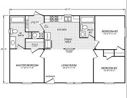 2016 fleetwood homes weston 24403w 960 sq ft 24 u0027 x 40 u0027 double wide
