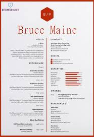 21 stunning creative resume templates best resume templates 41505