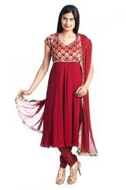 dress design umbrella salwar kameez red umbrella cut suit online shopping india design