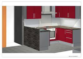 plan cuisine en 3d plan en 3d cuisine homeezy
