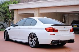 matte white bmw official alpine white f10 m5 photos thread page 5