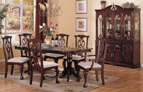 Chippendale Dining Room Furniture Chippendale Dining Room Table