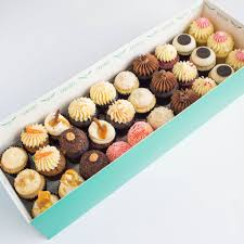 Food Gift Boxes Gift Boxes Cupcake Central