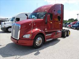 kenworth trucks for sale in houston kenworth tandem axle sleepers for sale
