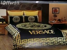 Duvet Sets Sale Versace Bedding On The Hunt