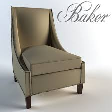 Lounge Chair 3d Bel Air Lounge Chair Cgtrader