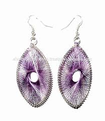 earrings online india fashion indian thread earrings online from india buy silk thread
