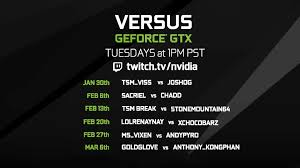 pubg requirements introducing versus geforce gtx twitch streamers compete in