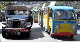 jeepney philippines evap gives the government u0027s jeepney modernization initiative the