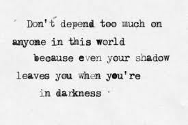 yin yang quotes image quotes at hippoquotes com quotes