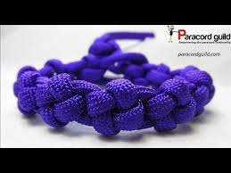 cross knot bracelet images How to make a cross knot paracord bracelet jpg