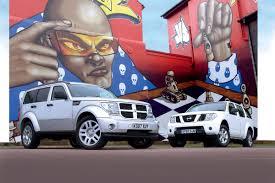 nissan pathfinder xe vs le dodge nitro vs nissan pathfinder auto express