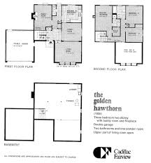 mid century modern and 1970s era ottawa favourite plans kanata