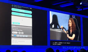 here u0027s how cortana will follow you from home to car to work