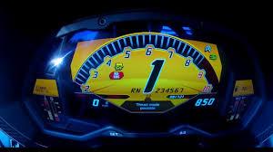 lamborghini aventador lp 750 4 sv top speed