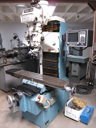 used prototrak cnc machinery prototrak trm with mx2 cnc pratt