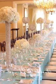 Tiffany Blue Wedding Centerpiece Ideas by Wedding Centerpieces On A Budget Of Perfect Wedding Decor Ideas
