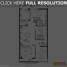 house plan for 30 feet by 60 plot size 200 square yards small