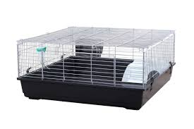 Rabbit Hutch Indoor Indoor Square Cage Rabbit U0026 Guinea Pig By Little Friends Little