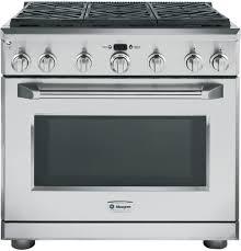 Ge Modular Cooktop Ge Monogram Zgp366lrss 36 Inch Gas Freestanding Range With Sealed