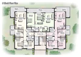 house plans with detached guest house apartments detached in suite home plans home plans