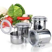 compare prices on steel canisters online shopping buy low price