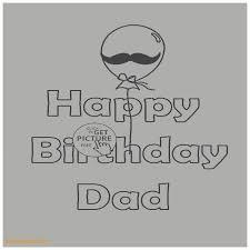 birthday cards fresh printable happy birthday dad cards printable