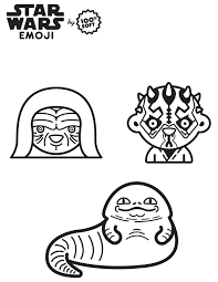 fashionably nerdy family star wars day may the fourth coloring