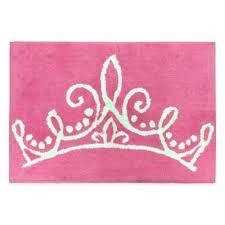 Pink Bathroom Rugs Buy Pink Bath Rug From Bed Bath Beyond