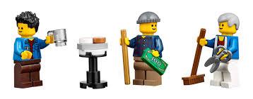 lego office the brickverse detective u0027s office