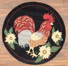 Brumlow Mills by Rooster Rugs For The Kitchen