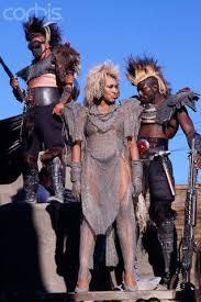 Tina Turner Halloween Costume Mad Max Costumes Mad Max Thunderdome