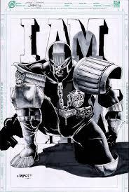 67 best judge dredd images on pinterest judges comic art and